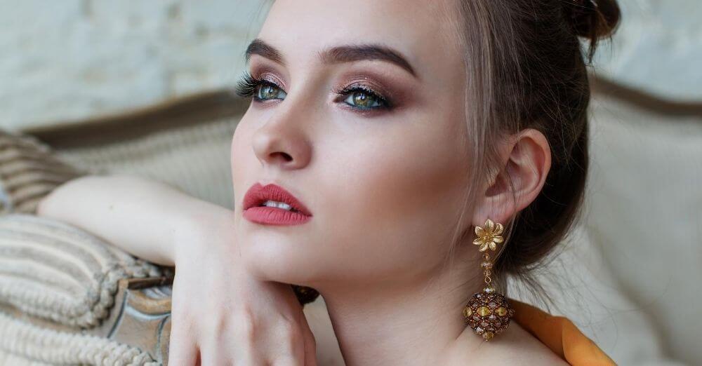Ταιριάξτε το make up με το χρώμα του δέρματος σας