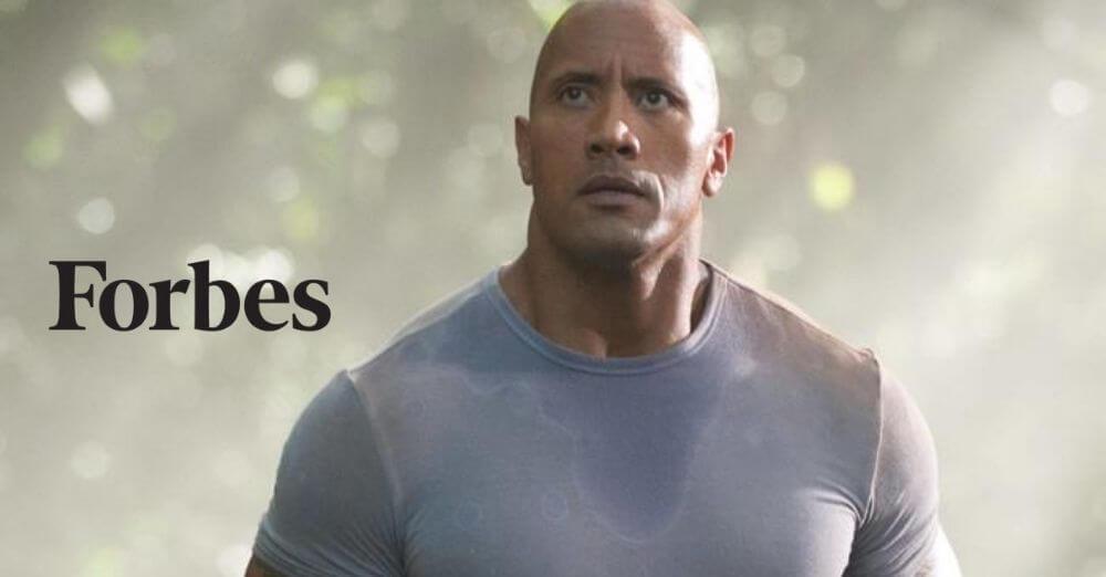 Forbes: Αυτός είναι για φέτος ο πιο ακριβοπληρωμένος ηθοποιός στον κόσμο