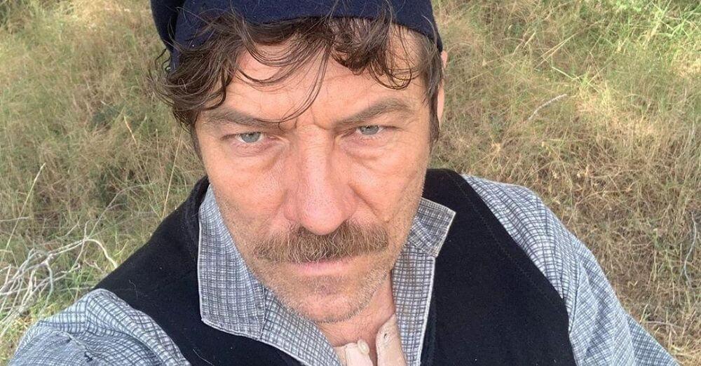 """Γιάννης Στάνκογλου: Στιγμές χαλάρωσης στη Μονεμβασιά με την """"αγαπημένη"""" του"""