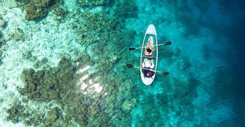 Καλοκαίρι σημαίνει Ελλάδα: Oι πιο όμορφες παραλίες της χώρας μας με καταγάλανα νερά! [Photos]