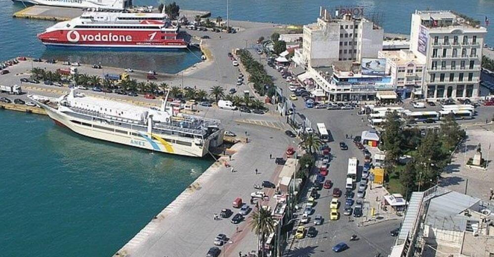Κορωνοϊός: Τεστ κορωνοϊού για όσους φτάνουν στα λιμάνια Πειραιά & Ραφήνας