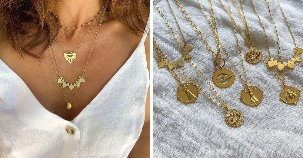 Tonia Moraitaki, κοσμήματα που μας... ταξιδεύουν!