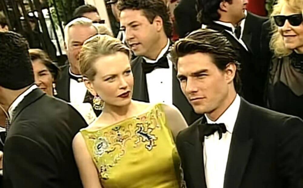 Αυτή είναι η κόρη της Nicole Kidman & του Tom Cruise που σπάνια βλέπουμε