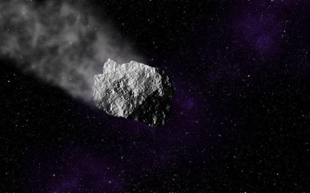 Ετοιμαστείτε! Αστεροειδής θα περάσει ασυνήθιστα κοντά από τη Γη αύριο!