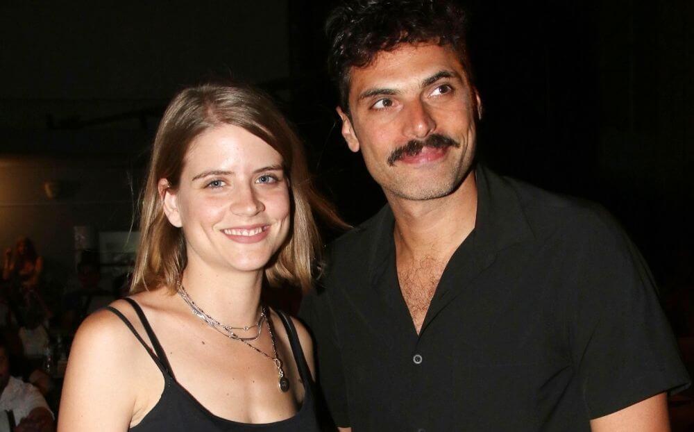 Η Δανάη Μιχαλάκη και ο Γιώργος Παπαγεωργίου παντρεύονται!