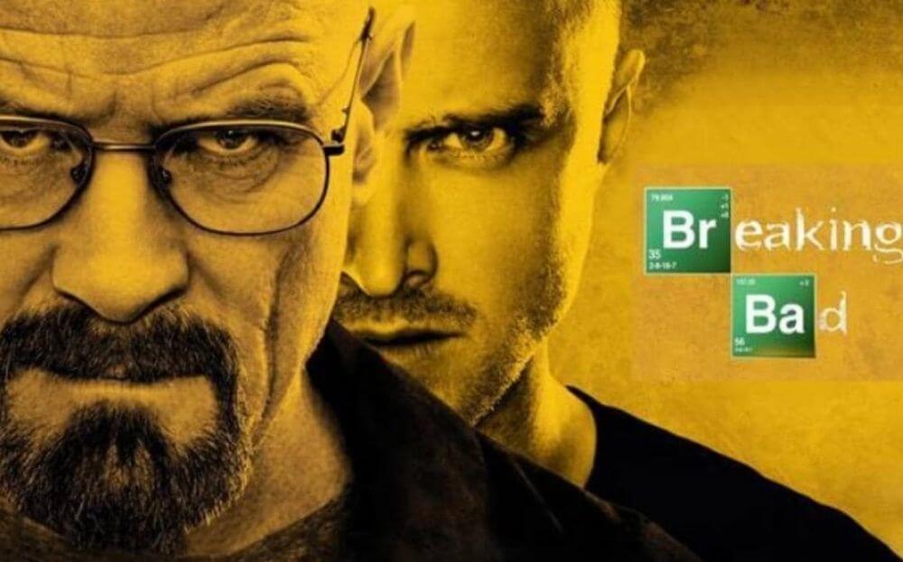 Η σειρά «Breaking Bad» έρχεται στο Μακεδονία TV