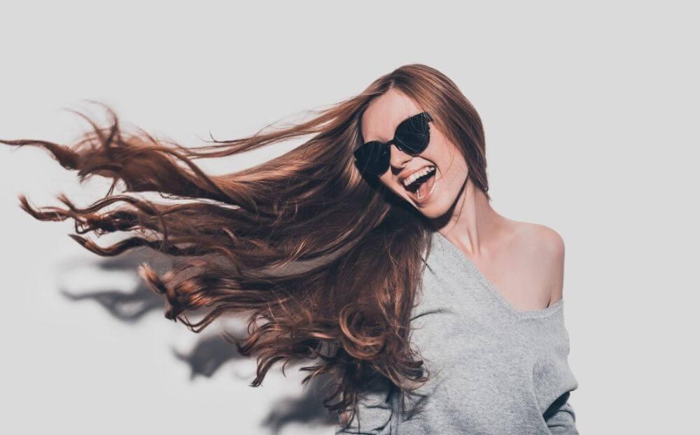 Extensions: Πυκνά μαλλιά με όγκο!