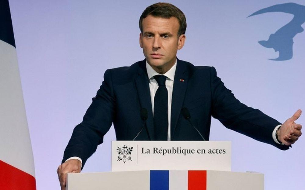 Γαλλία - Lockdown: Απαγόρευση κυκλοφορίας ως το Δεκέμβριο