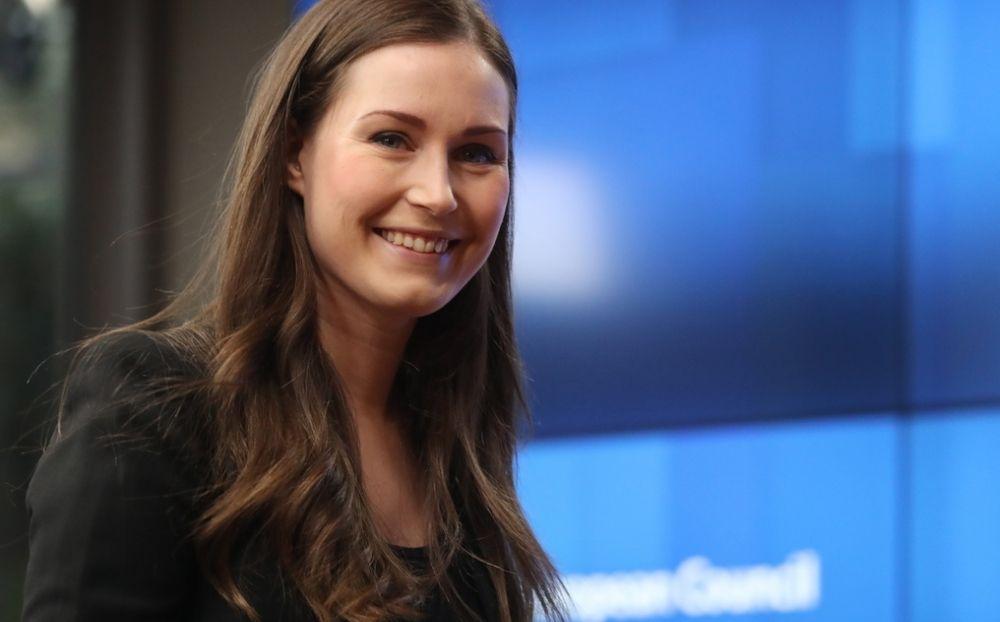 Κορωνοϊός-Σάνα Μαρίν: Σε καραντίνα η Φινλανδή πρωθυπουργός