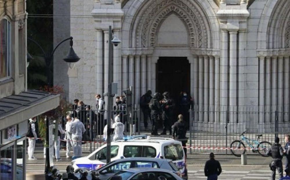 Τρόμος στη Γαλλία: Ο αποκεφαλισμός γυναίκας στη Νίκαια - Ο μέχρι τώρα απολογισμός