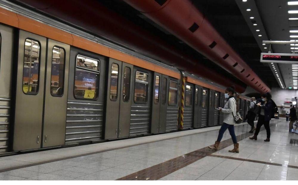 Πολυτεχνείο - ΜΜΜ: Οι σταθμοί του μετρό που είναι κλειστοί σήμερα