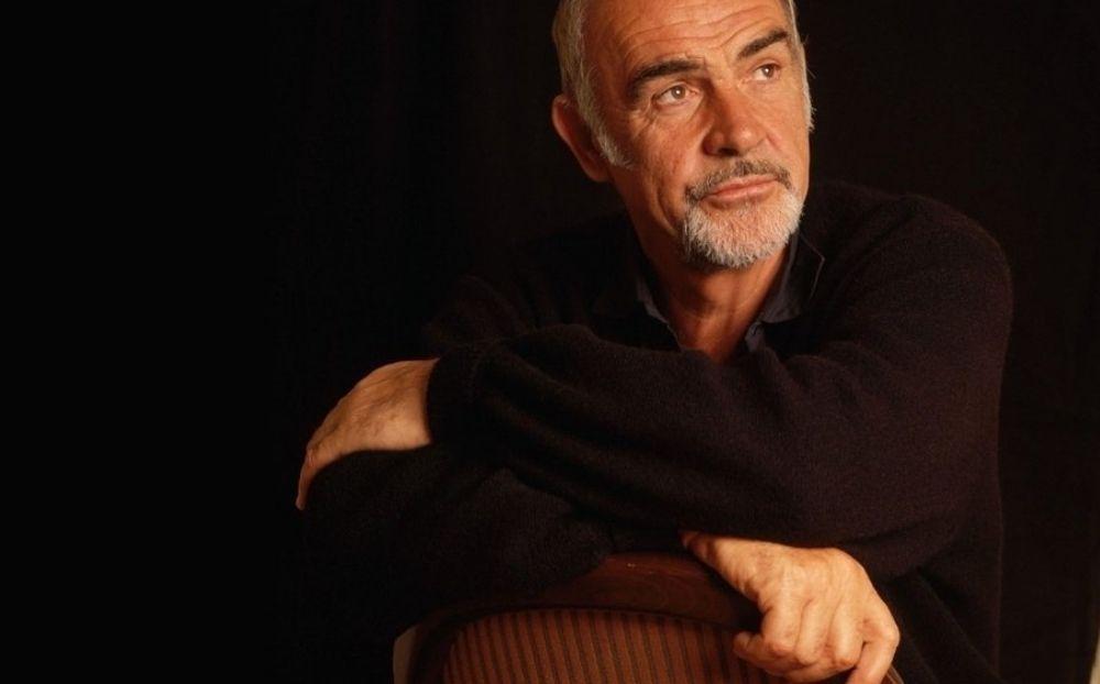 """Σον Κόνερι - Σπάνιο υλικό: Όταν ο αξεπέραστος ηθοποιός απήγγειλε την """"Ιθάκη"""" του Κωνσταντίνου Καβάφη! ΒΙΝΤΕΟ"""